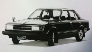 The 1980 Celica Camry