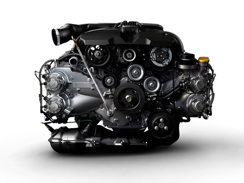 Engines: How It Works
